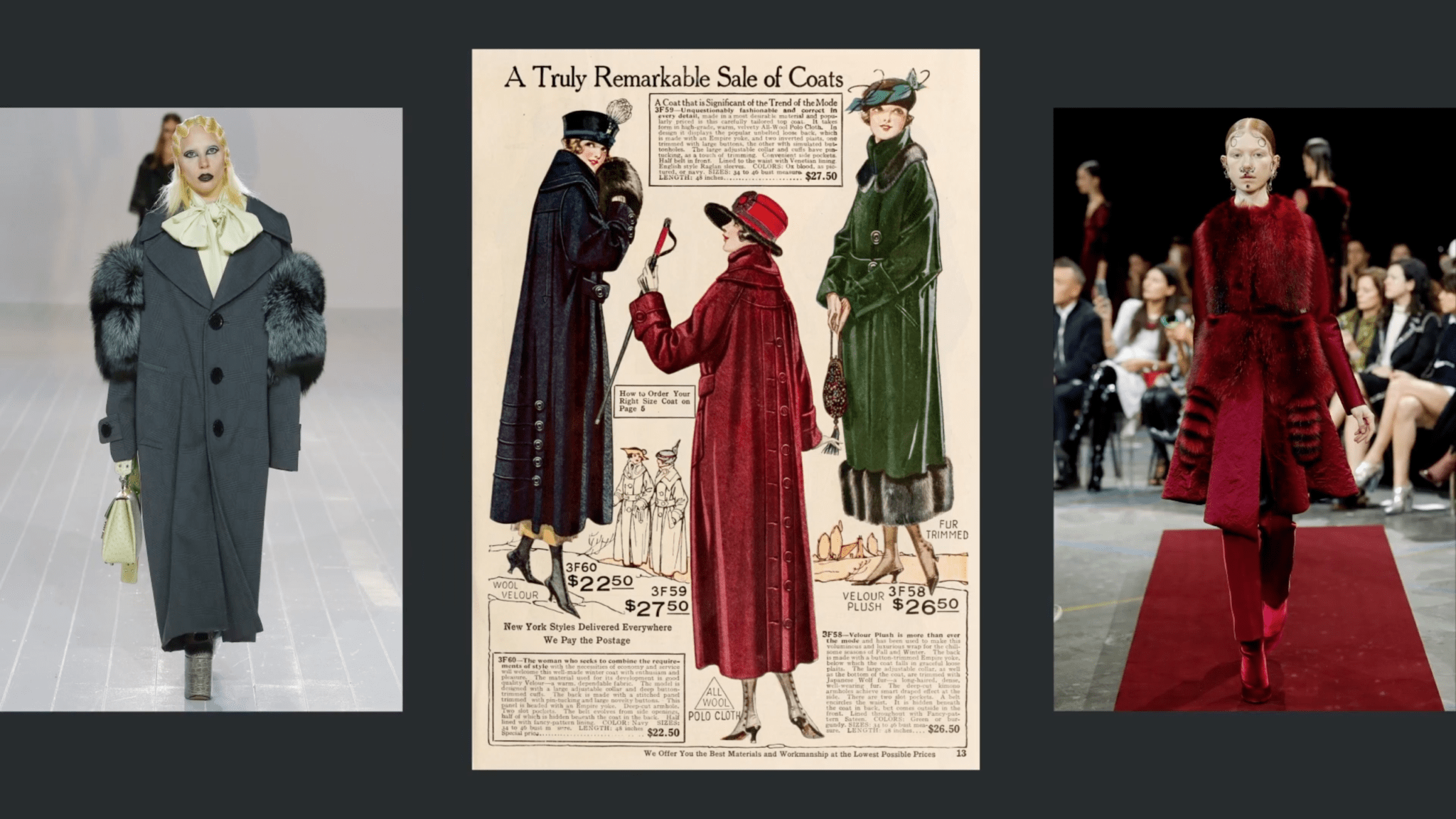 Fashion Design And History Course Opens On Kadenze Kadenze Blog